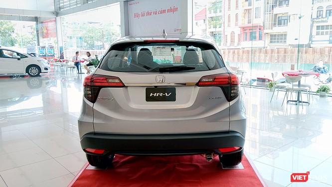 Honda HR-V 1.8L tiêu chuẩn được trang bị như thế này, bạn dự đoán giá bán sẽ bao nhiêu? ảnh 2