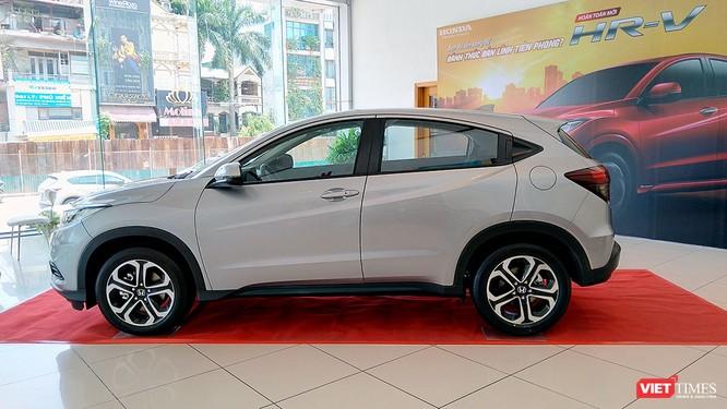 Honda HR-V 1.8L tiêu chuẩn được trang bị như thế này, bạn dự đoán giá bán sẽ bao nhiêu? ảnh 3