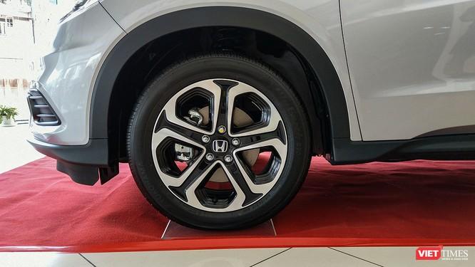 Honda HR-V 1.8L tiêu chuẩn được trang bị như thế này, bạn dự đoán giá bán sẽ bao nhiêu? ảnh 12