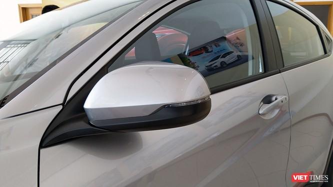 Honda HR-V 1.8L tiêu chuẩn được trang bị như thế này, bạn dự đoán giá bán sẽ bao nhiêu? ảnh 14