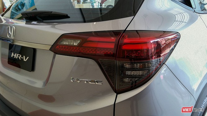 Honda HR-V 1.8L tiêu chuẩn được trang bị như thế này, bạn dự đoán giá bán sẽ bao nhiêu? ảnh 16