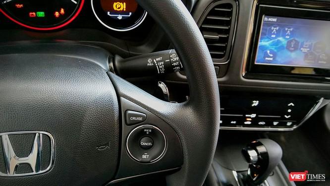 Honda HR-V 1.8L tiêu chuẩn được trang bị như thế này, bạn dự đoán giá bán sẽ bao nhiêu? ảnh 18
