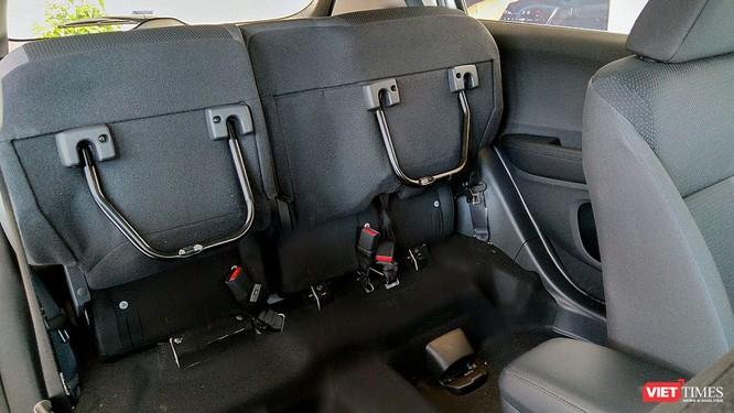 Honda HR-V 1.8L tiêu chuẩn được trang bị như thế này, bạn dự đoán giá bán sẽ bao nhiêu? ảnh 19