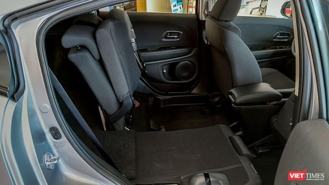 Honda HR-V 1.8L tiêu chuẩn được trang bị như thế này, bạn dự đoán giá bán sẽ bao nhiêu? ảnh 21