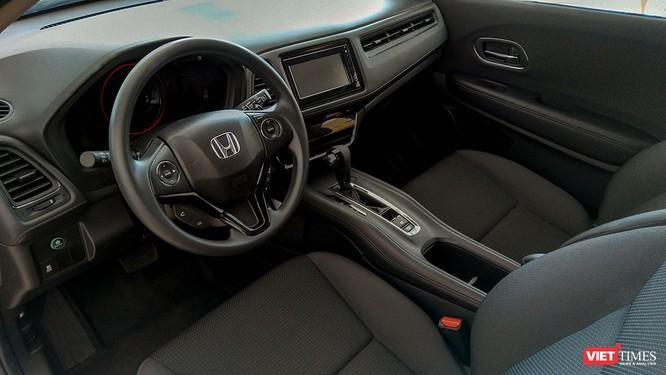 Honda HR-V 1.8L tiêu chuẩn được trang bị như thế này, bạn dự đoán giá bán sẽ bao nhiêu? ảnh 6