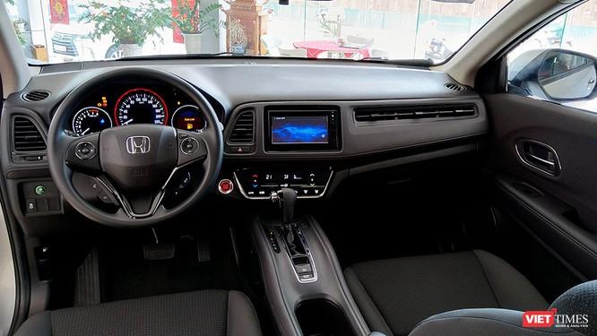 Honda HR-V 1.8L tiêu chuẩn được trang bị như thế này, bạn dự đoán giá bán sẽ bao nhiêu? ảnh 7