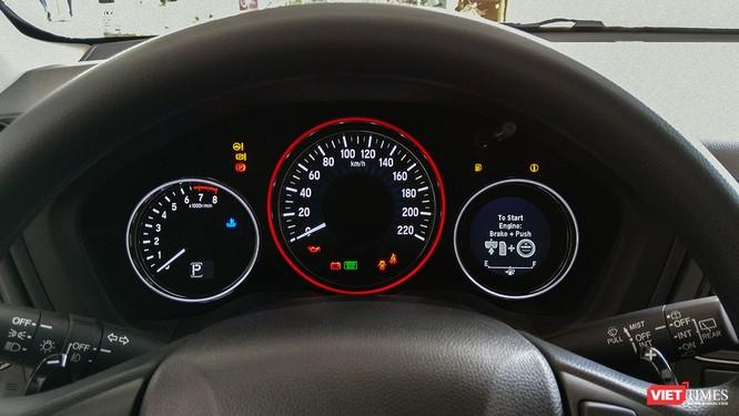 Honda HR-V 1.8L tiêu chuẩn được trang bị như thế này, bạn dự đoán giá bán sẽ bao nhiêu? ảnh 23