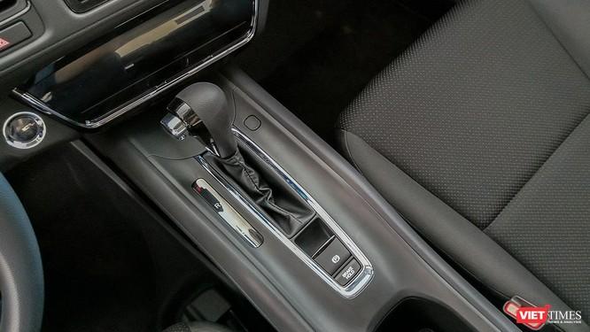 Honda HR-V 1.8L tiêu chuẩn được trang bị như thế này, bạn dự đoán giá bán sẽ bao nhiêu? ảnh 24