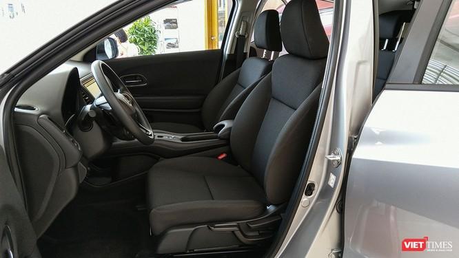Honda HR-V 1.8L tiêu chuẩn được trang bị như thế này, bạn dự đoán giá bán sẽ bao nhiêu? ảnh 4