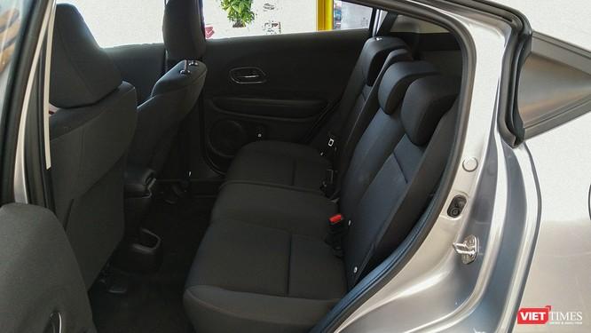 Honda HR-V 1.8L tiêu chuẩn được trang bị như thế này, bạn dự đoán giá bán sẽ bao nhiêu? ảnh 5