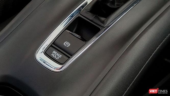 Honda HR-V 1.8L tiêu chuẩn được trang bị như thế này, bạn dự đoán giá bán sẽ bao nhiêu? ảnh 25