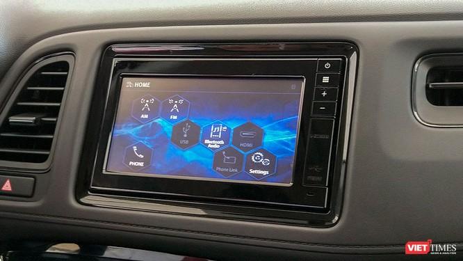 Honda HR-V 1.8L tiêu chuẩn được trang bị như thế này, bạn dự đoán giá bán sẽ bao nhiêu? ảnh 26