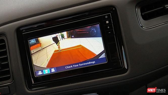 Honda HR-V 1.8L tiêu chuẩn được trang bị như thế này, bạn dự đoán giá bán sẽ bao nhiêu? ảnh 27