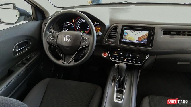 Honda HR-V 1.8L tiêu chuẩn được trang bị như thế này, bạn dự đoán giá bán sẽ bao nhiêu? ảnh 28