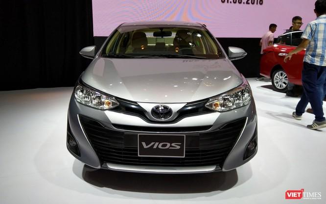 Tháng Ngâu vẫn là nỗi ám ảnh của thị trường ô tô Việt ảnh 3