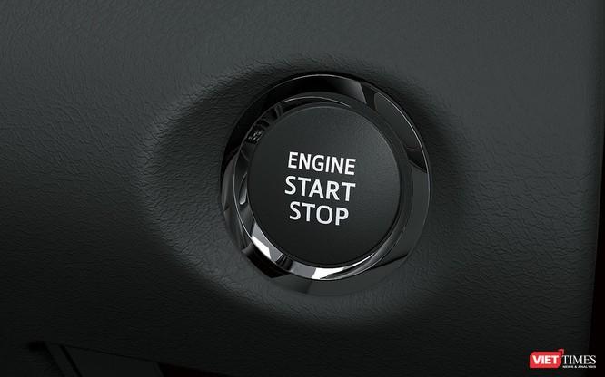 Toyota Vios 2018 chính thức trình làng, giá tăng thêm 18-34 triệu ảnh 9