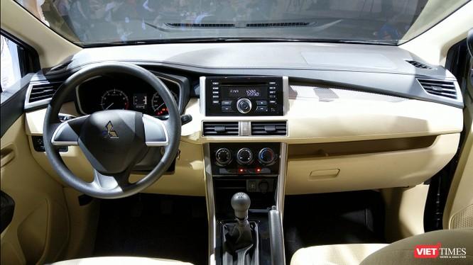 Với mức giá từ 550 - 650 triệu đồng, Mitsubishi Xpander có làm nên cơn sốt tại Việt Nam? ảnh 5
