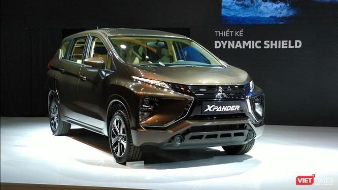 Với mức giá từ 550 - 650 triệu đồng, Mitsubishi Xpander có làm nên cơn sốt tại Việt Nam? ảnh 2