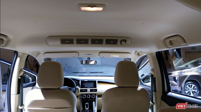 Với mức giá từ 550 - 650 triệu đồng, Mitsubishi Xpander có làm nên cơn sốt tại Việt Nam? ảnh 6