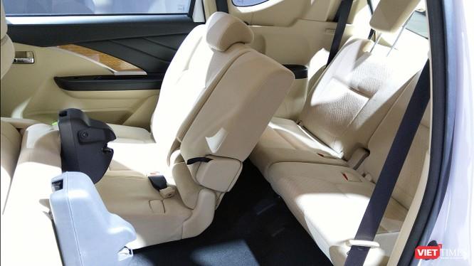 Đánh giá nhanh Mitsubishi Xpander: Tiện dụng, vừa túi tiền ảnh 4