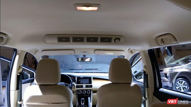 Đánh giá nhanh Mitsubishi Xpander: Tiện dụng, vừa túi tiền ảnh 5