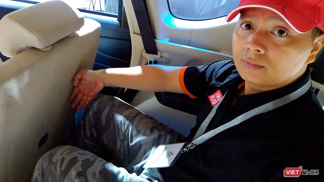 Đánh giá nhanh Mitsubishi Xpander: Tiện dụng, vừa túi tiền ảnh 6