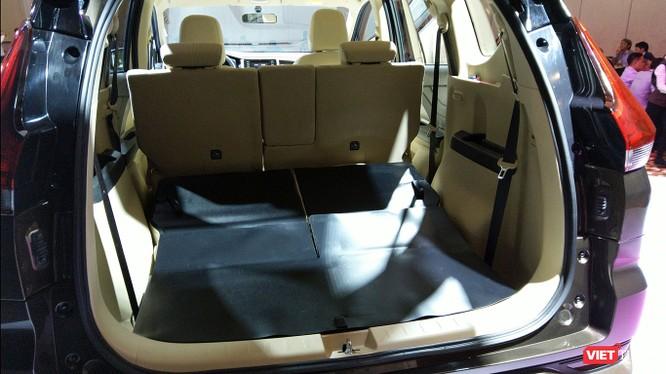 Đánh giá nhanh Mitsubishi Xpander: Tiện dụng, vừa túi tiền ảnh 7