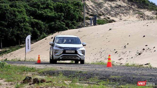 Đánh giá nhanh Mitsubishi Xpander: Tiện dụng, vừa túi tiền ảnh 15