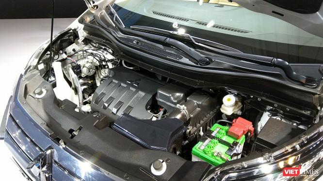 Đánh giá nhanh Mitsubishi Xpander: Tiện dụng, vừa túi tiền ảnh 9