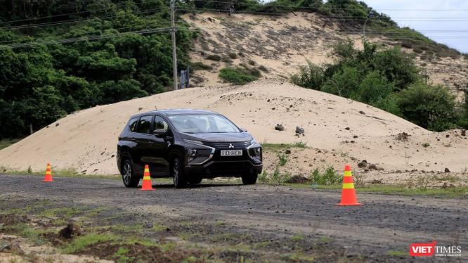 Đánh giá nhanh Mitsubishi Xpander: Tiện dụng, vừa túi tiền ảnh 8