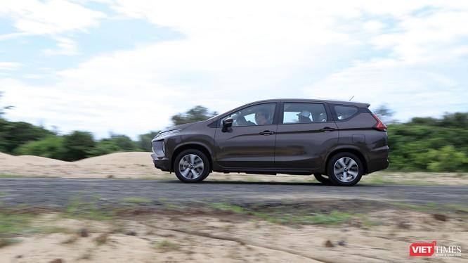 Đánh giá nhanh Mitsubishi Xpander: Tiện dụng, vừa túi tiền ảnh 3