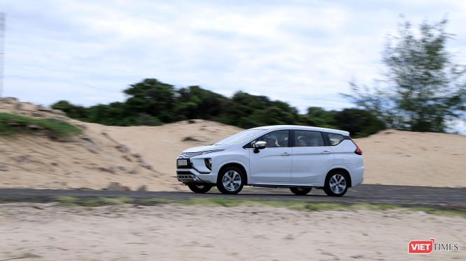 Đánh giá nhanh Mitsubishi Xpander: Tiện dụng, vừa túi tiền ảnh 10