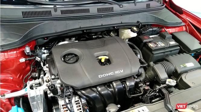 Với giá 615 triệu đồng, Hyundai Kona có làm nên cú hích ở phân khúc SUV cỡ nhỏ? ảnh 22
