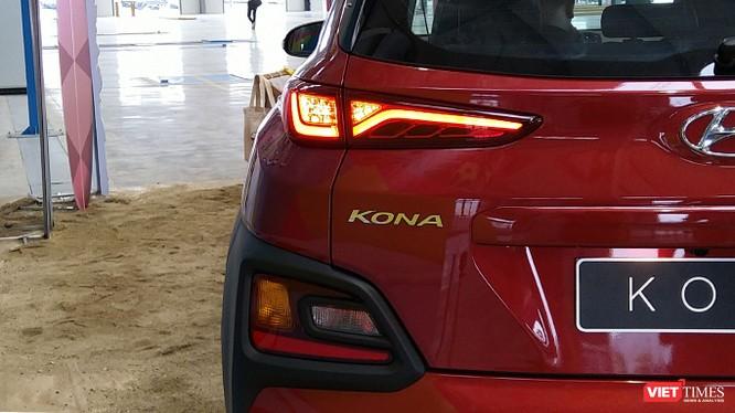 Với giá 615 triệu đồng, Hyundai Kona có làm nên cú hích ở phân khúc SUV cỡ nhỏ? ảnh 6