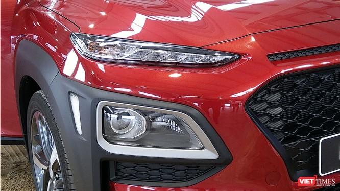 Với giá 615 triệu đồng, Hyundai Kona có làm nên cú hích ở phân khúc SUV cỡ nhỏ? ảnh 7