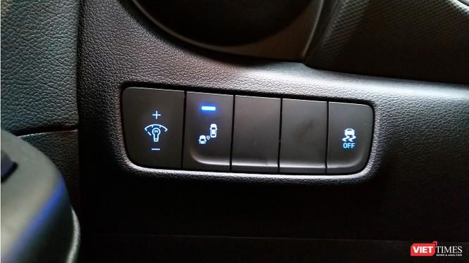 Với giá 615 triệu đồng, Hyundai Kona có làm nên cú hích ở phân khúc SUV cỡ nhỏ? ảnh 13