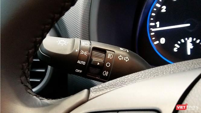 Với giá 615 triệu đồng, Hyundai Kona có làm nên cú hích ở phân khúc SUV cỡ nhỏ? ảnh 15
