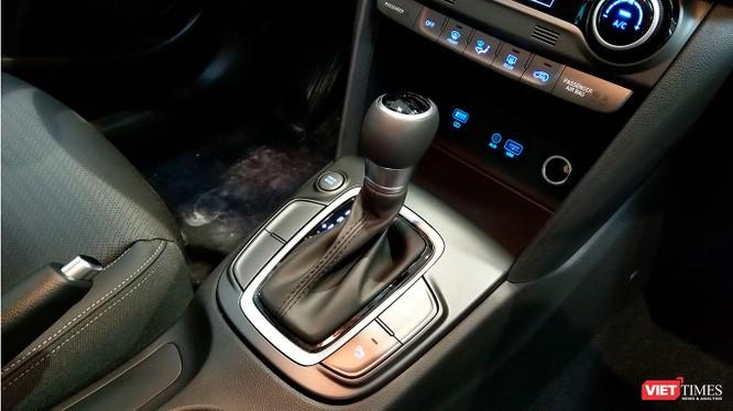 Với giá 615 triệu đồng, Hyundai Kona có làm nên cú hích ở phân khúc SUV cỡ nhỏ? ảnh 18