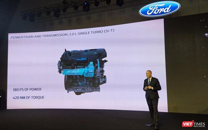 Giảm 537 triệu, Ford Everest 2018 tại Việt Nam có gì đáng chú ý? ảnh 14