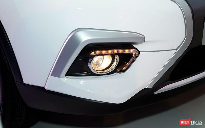 Tăng 47 triệu, Nissan X-Trail V-Series có thêm những tính năng gì? ảnh 5