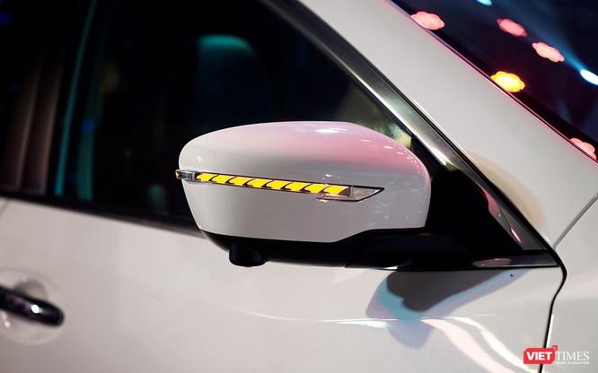 Tăng 47 triệu, Nissan X-Trail V-Series có thêm những tính năng gì? ảnh 7