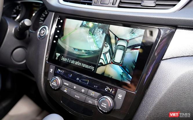 Tăng 47 triệu, Nissan X-Trail V-Series có thêm những tính năng gì? ảnh 11