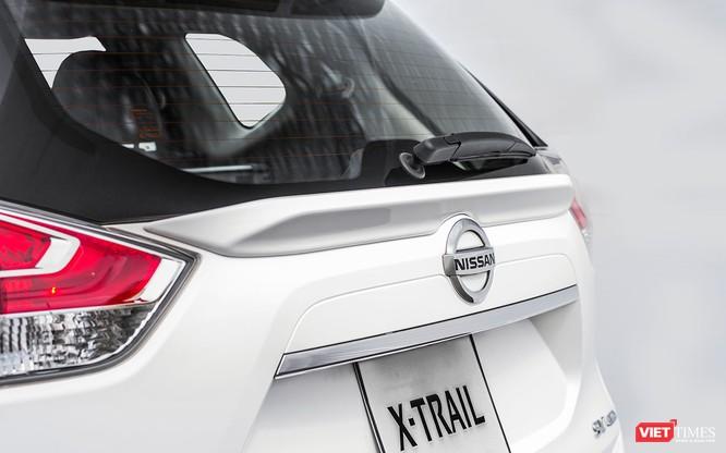 Tăng 47 triệu, Nissan X-Trail V-Series có thêm những tính năng gì? ảnh 8