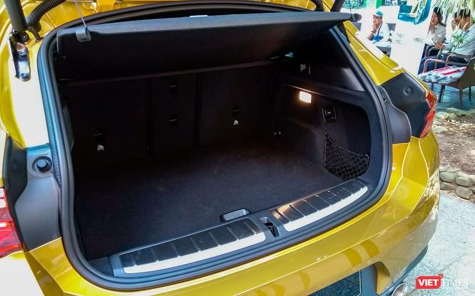 Cận cảnh BMW X2 chuẩn bị ra mắt tại thị trường Việt Nam ảnh 19