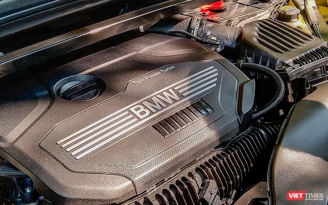 Cận cảnh BMW X2 chuẩn bị ra mắt tại thị trường Việt Nam ảnh 10