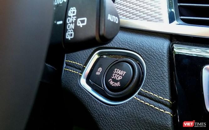 Cận cảnh BMW X2 chuẩn bị ra mắt tại thị trường Việt Nam ảnh 17