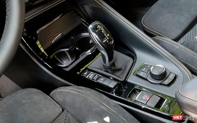 Cận cảnh BMW X2 chuẩn bị ra mắt tại thị trường Việt Nam ảnh 15