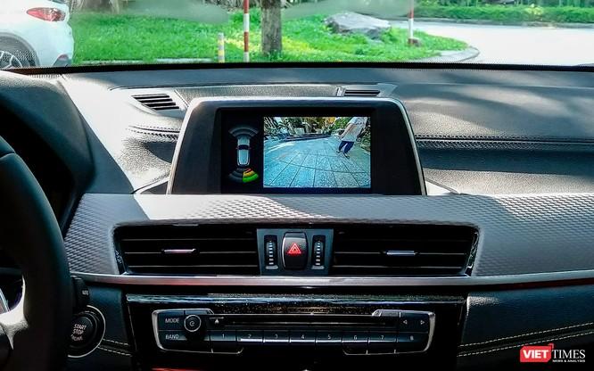 Cận cảnh BMW X2 chuẩn bị ra mắt tại thị trường Việt Nam ảnh 16