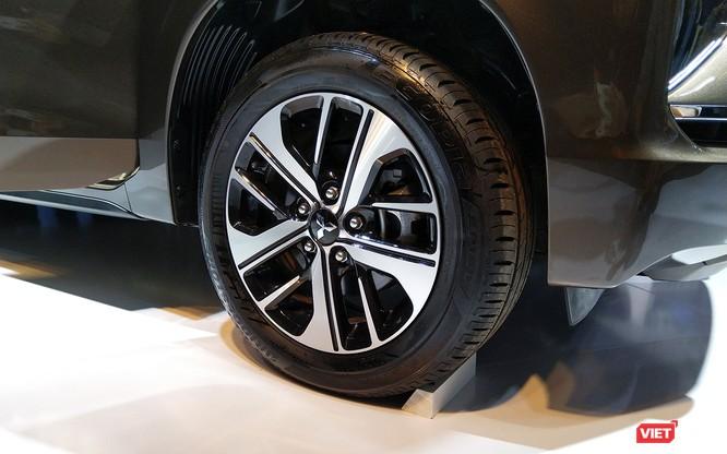 Mitsubishi Xpander 2018 phiên bản số sàn: Giá đã hợp lý, còn gì để chê? ảnh 3