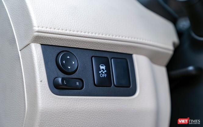 Mitsubishi Xpander 2018 phiên bản số sàn: Giá đã hợp lý, còn gì để chê? ảnh 11